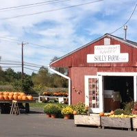 Photo taken at Solly's Farm Market by Christine M. A. on 9/25/2013