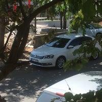 Photo taken at Azmı Atılla Resım Atolyesı by Hasan A. on 7/23/2015