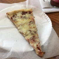 Photo taken at Cafe Viva Gourmet Pizza by Harrison W. on 7/26/2017