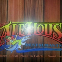Photo taken at Miller's Ale House - Hodges by Anthony H. on 10/22/2012