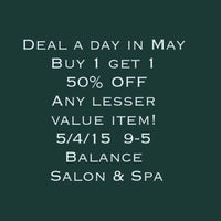 Balance Salon & Spa LLC