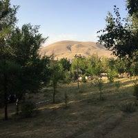 Photo taken at Aslandağı Piknik Alanı by Ihsan A. on 8/12/2017