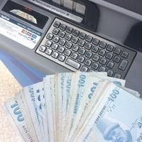 Photo taken at Yapı Kredi Bankası by Emrah İ. on 9/25/2017