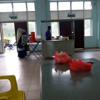 Photo taken at USIM KK1 Cafeteria by Hazwanie Z. on 9/29/2014