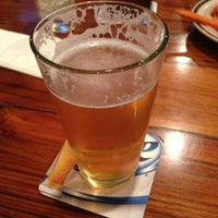 Photo taken at Miller's Ale House - Alpharetta by Jake N. on 5/16/2013