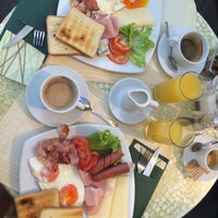 Photo taken at Pasticceria Tino by Мари З. on 9/12/2014