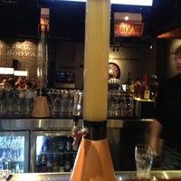 Photo taken at Brick House Tavern + Tap by Chris G. on 2/3/2013