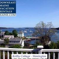 Photo taken at Downeast Maine Vacation Rentals by Downeast Maine Vacation Rentals on 8/22/2014