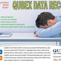 Photo taken at Qubex LLC by Qubex LLC on 8/11/2014