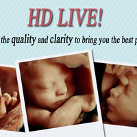 Photo taken at Oh Baby 4D Ultrasound Studio by Oh Baby 4D Ultrasound Studio on 8/16/2014