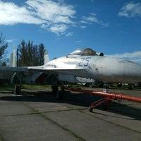 Photo taken at 20 Авиационно-ремонтный завод by Mak S. on 9/9/2016