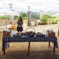 Photo taken at Quinta do Pinto by André C. on 6/1/2015