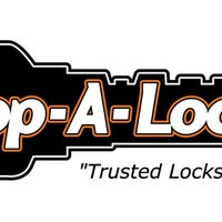 Photo taken at Pop-A-Lock Locksmith Mobile by Robert R. on 8/11/2014