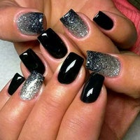 Photo taken at Lovely Nails Toronto by Lovely Nails Toronto on 9/9/2014
