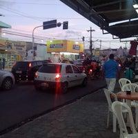 Photo taken at Rua Josefa Taveira by Nathan A. on 8/11/2014