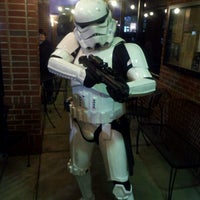 Photo taken at Scotty's Lakehouse by Ed J. on 12/3/2012