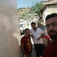 Photo taken at EKOMİNİ  MARKET by Mustafa T. on 9/17/2016