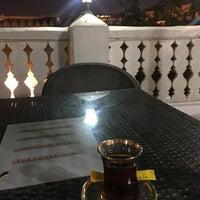 Photo taken at Bosphorus Turkish Grill by Mon. on 11/1/2016