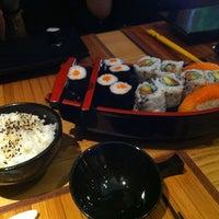 Photo taken at Saikono by Sarah G. on 9/22/2014