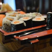 Photo taken at Saikono by Sarah G. on 9/23/2014