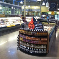 Photo taken at Whole Foods Market by Andre T. on 5/3/2013