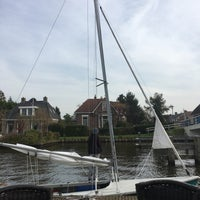 Foto scattata a De Watersport da Maarten P. il 10/19/2017