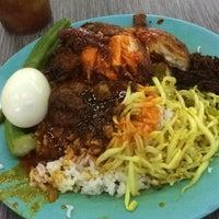 Photo taken at Restoran Raihan Nasi Kandar by Azrul M. on 1/1/2018