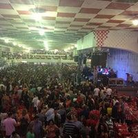 Foto tirada no(a) G.R.E.S. Acadêmicos do Salgueiro por Myrian O. em 11/4/2012