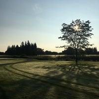 Photo taken at Station Creek Golf Club by Vivian Z. on 8/27/2017