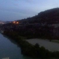 Photo taken at La Barraj by Erol Y. on 4/20/2016