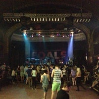 Photo taken at Newport Music Hall by Scott T. on 5/15/2013