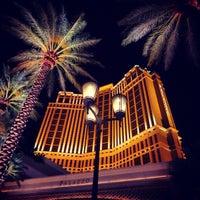 6/13/2013 tarihinde Scott T.ziyaretçi tarafından The Palazzo Resort Hotel & Casino'de çekilen fotoğraf