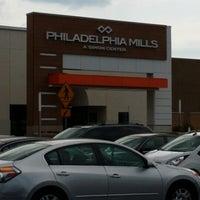 Photo taken at Philadelphia Mills by Tanisha W. on 9/18/2014