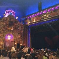 Photo taken at Saenger Theatre by John M. on 10/11/2013