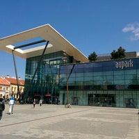 4/20/2016에 Lukáš M.님이 Aupark Shopping Center에서 찍은 사진