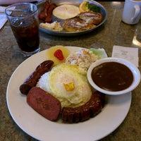 Photo taken at Peg's Glorified Ham n' Eggs by Scott E. on 11/4/2015
