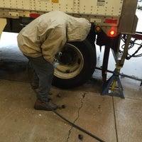 Photo taken at FedEx Freight by Wayne R. on 11/17/2015