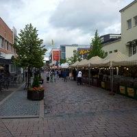 Photo taken at Kokkola by Marko S. on 7/16/2013