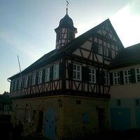 Photo taken at Waldenbuch by Miss D. on 10/26/2014