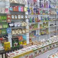 Photo taken at Aykutlar Big Bazaar by Serdar M. on 5/22/2018