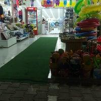 Photo taken at Aykutlar Big Bazaar by Serdar M. on 8/8/2016
