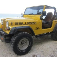 Photo taken at BALIJEEP 4x4 by BALIJEEP 4x4 on 8/13/2014