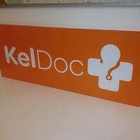 Photo taken at KelDoc by Pascal M. on 10/3/2013