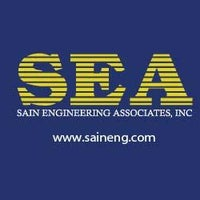Photo taken at Sain Engineering Associates, Inc. by Steve S. on 7/18/2016