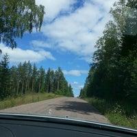 Photo taken at Hemsön by อัญชลี on 7/10/2016