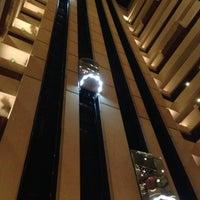 Photo taken at Hotel Sevilla Palace by 💸CHRISLOP™ on 12/5/2012