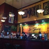 Photo taken at La Tasca by Marla J. on 5/11/2013