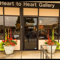 Heart to heart gift gallery 1 tip photo taken at heart to heart gift gallery by heart to heart gift gallery on 8 negle