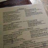 Photo taken at Anepalco's Café by L A F H. on 2/2/2013