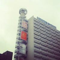 Das Foto wurde bei Berliner Journalisten-Schule von Nina H. am 12/11/2012 aufgenommen